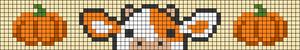 Alpha pattern #107385