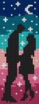 Alpha pattern #107390
