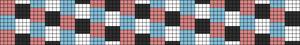 Alpha pattern #107410