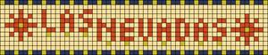 Alpha pattern #107437