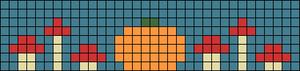 Alpha pattern #107470
