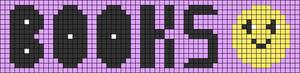 Alpha pattern #107476