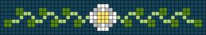 Alpha pattern #107508