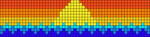Alpha pattern #107537