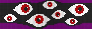 Alpha pattern #107553