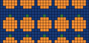 Alpha pattern #107565