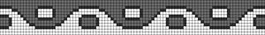 Alpha pattern #107593