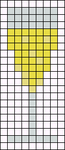 Alpha pattern #107628