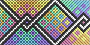 Normal pattern #107649