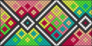Normal pattern #107650