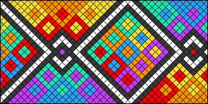 Normal pattern #107651
