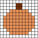 Alpha pattern #107665