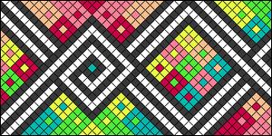 Normal pattern #107676