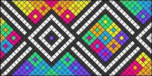 Normal pattern #107677