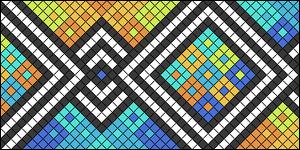 Normal pattern #107678