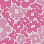 Alpha pattern #107683