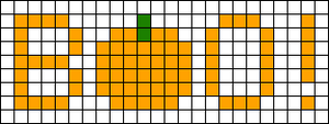 Alpha pattern #107732