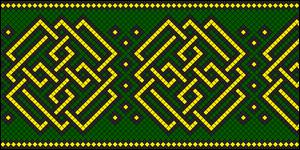 Normal pattern #107787