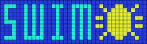 Alpha pattern #107867