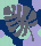 Alpha pattern #107935
