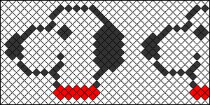 Normal pattern #107975