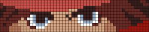 Alpha pattern #107982