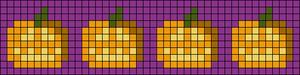 Alpha pattern #108006