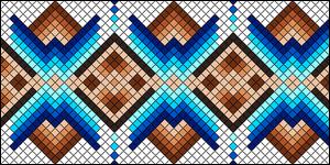 Normal pattern #108012