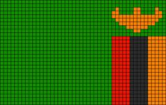 Alpha pattern #108014