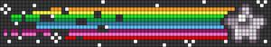 Alpha pattern #108020