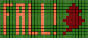 Alpha pattern #108064