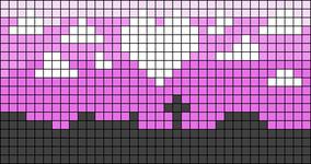 Alpha pattern #108123