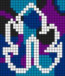 Alpha pattern #108141