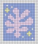 Alpha pattern #108192