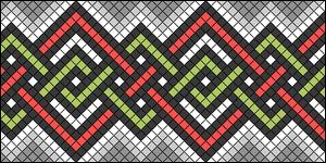 Normal pattern #108207