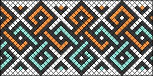 Normal pattern #108209