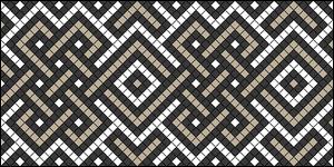 Normal pattern #108243