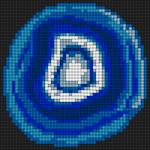 Alpha pattern #108261