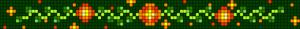 Alpha pattern #108268