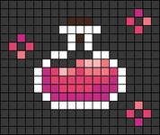Alpha pattern #108271
