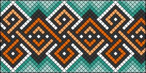 Normal pattern #108283