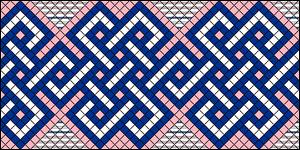 Normal pattern #108285