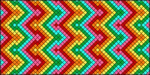 Normal pattern #108287