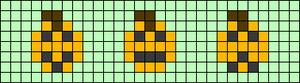 Alpha pattern #108304