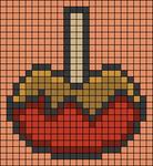 Alpha pattern #108312