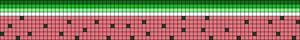 Alpha pattern #108337