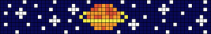 Alpha pattern #108399