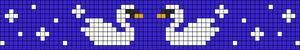 Alpha pattern #108415