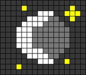Alpha pattern #108426