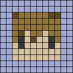 Alpha pattern #108520